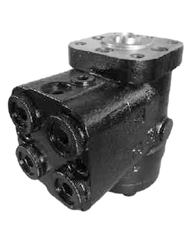 BHF5 Coaxial Flow Amplifying Hydraulic Steering Units