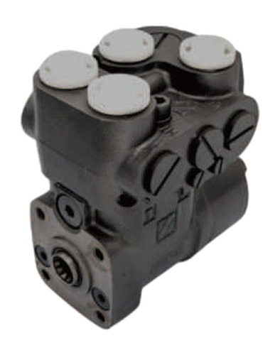 BPBS Series Hydraulic Steering UnitsWith VSFA Flow Amplifying Valve