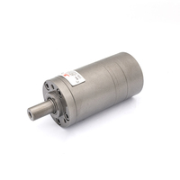 BMM Orbit Hydraulic Motor With Spool Valve